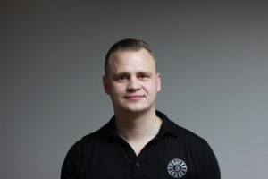 Tim Erbe